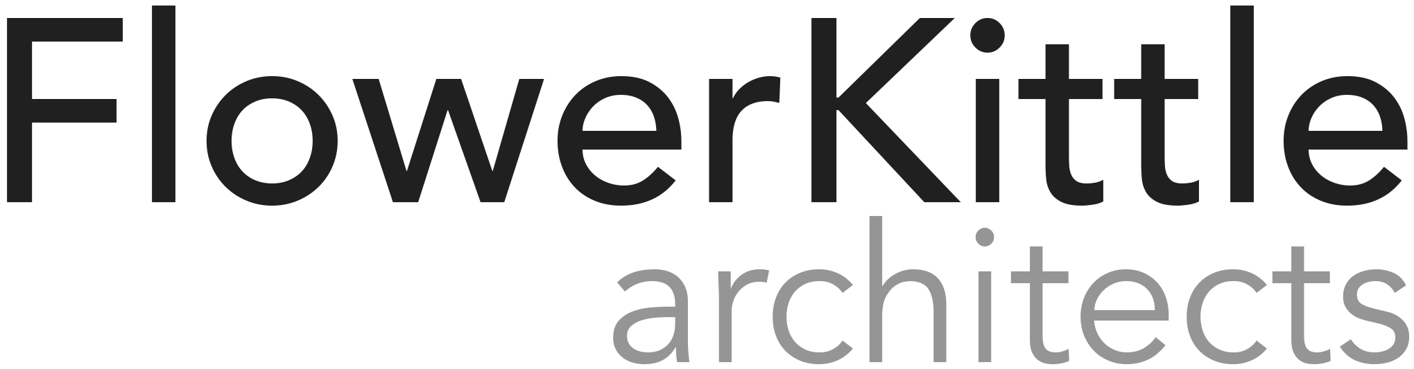 FlowerKittle Architects Logo